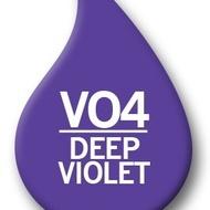 Ink Refill 25ml DeepViolet,VO4