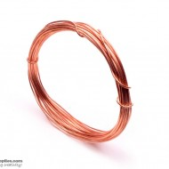 Jewellery Wire Copper ,Gauge No.18