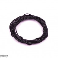Leather Cord Black 2