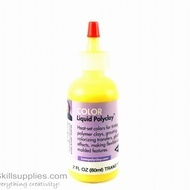 Liquid Polyclay T.Yellow