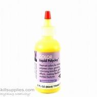 Liquid Polyclay T.Yellow