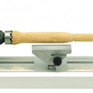MICRO woodturning lathe