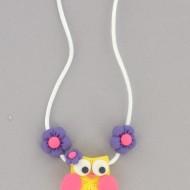 PolymerClay Kids Purple