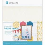 Printable CottonCanvas