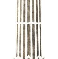 SelfAdhesive Stencil 4d