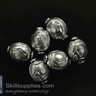 Spacers Antique Silver 1