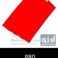 ChartpakAD Life Red,P80