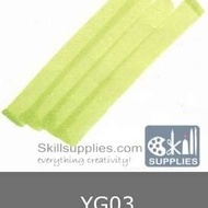 Copic yellow green,YG03