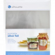 Printable SilverFoil