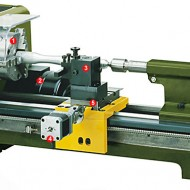 Precision Lathe CNC