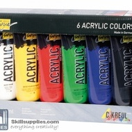 Artist AcrylicColor Set6