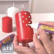 CandlePen LightGreen