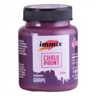 Chalk Paint Desert Grape
