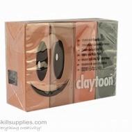 Claytoon set 8