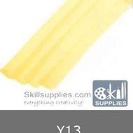 Copic lemon yellow,Y13