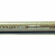 Copic Multiliner Sepia 0.3