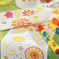 FabricMarker LuminescentYellow