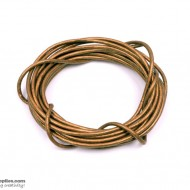LeatherCord Bronze
