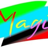 MagicPen Setof 5