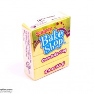PolymerClay Kids Yellow