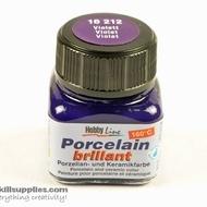 PorcelainPaint Violet