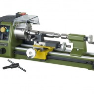 Precision lathe PD 250/E