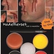 Scars MakeUp Kit