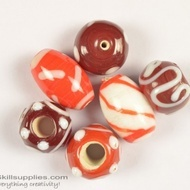 Super fancy glass beads 31