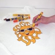 Textile&Fabric painting Set3