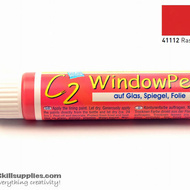 Window DesignPen Raspberry