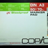 Copic MarkerPad A3