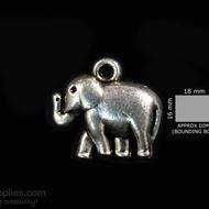 Antique finish Elephant 4