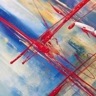 Artist AcrylicColor Set6