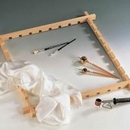 Batic frame 100 cm
