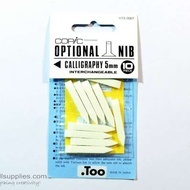 Copic Calligraphy 5mm Nib