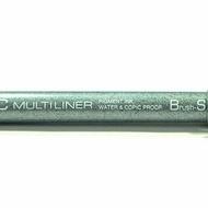 Copic Multiliner Black BS