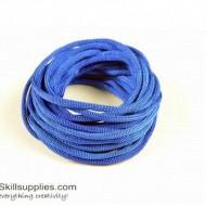Craft cord royal blue 5m
