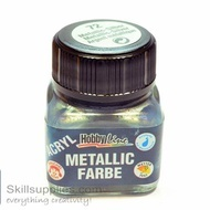 CraftAcrylic SILVER Metallic
