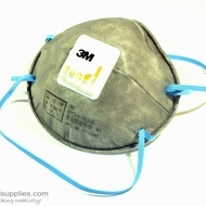 Disposable Dustmask 1