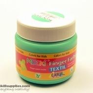 Fingerpaint TEXTIL Green