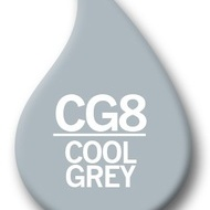 Ink Refill 25ml CoolGray,CG8
