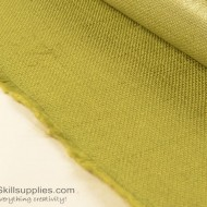 Jute Cloth Light green - 4 Sq ft