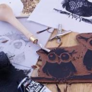 Lenoleum Carving Set