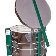 Optional lid assist - olympic kilns, skillsupplies.com