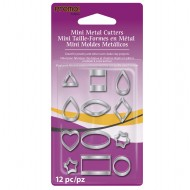 Metal Cutter Basic Shape