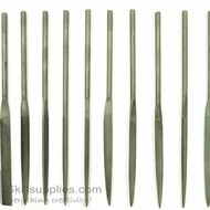 Needle file set 1