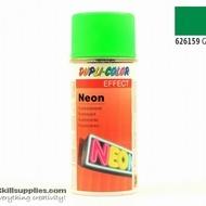 NeonSpray Green
