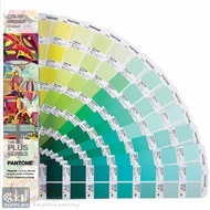 PANTONE PLUS SERIES COLOR BRIDGE Coated