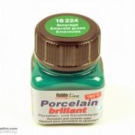 PorcelainPaint Emerald