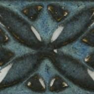 Pottery High Fire Glaze PC-12 Blue Midnight